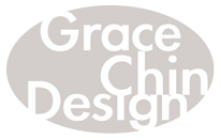 grace chin logo